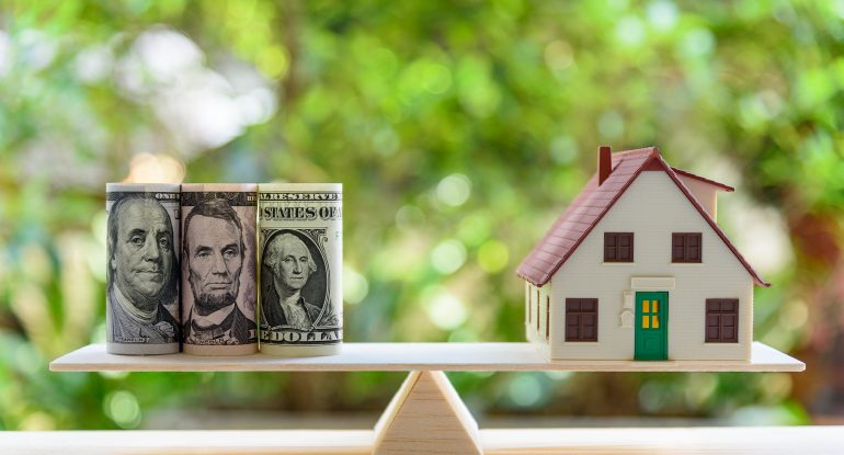 Cash vs. Mortgage