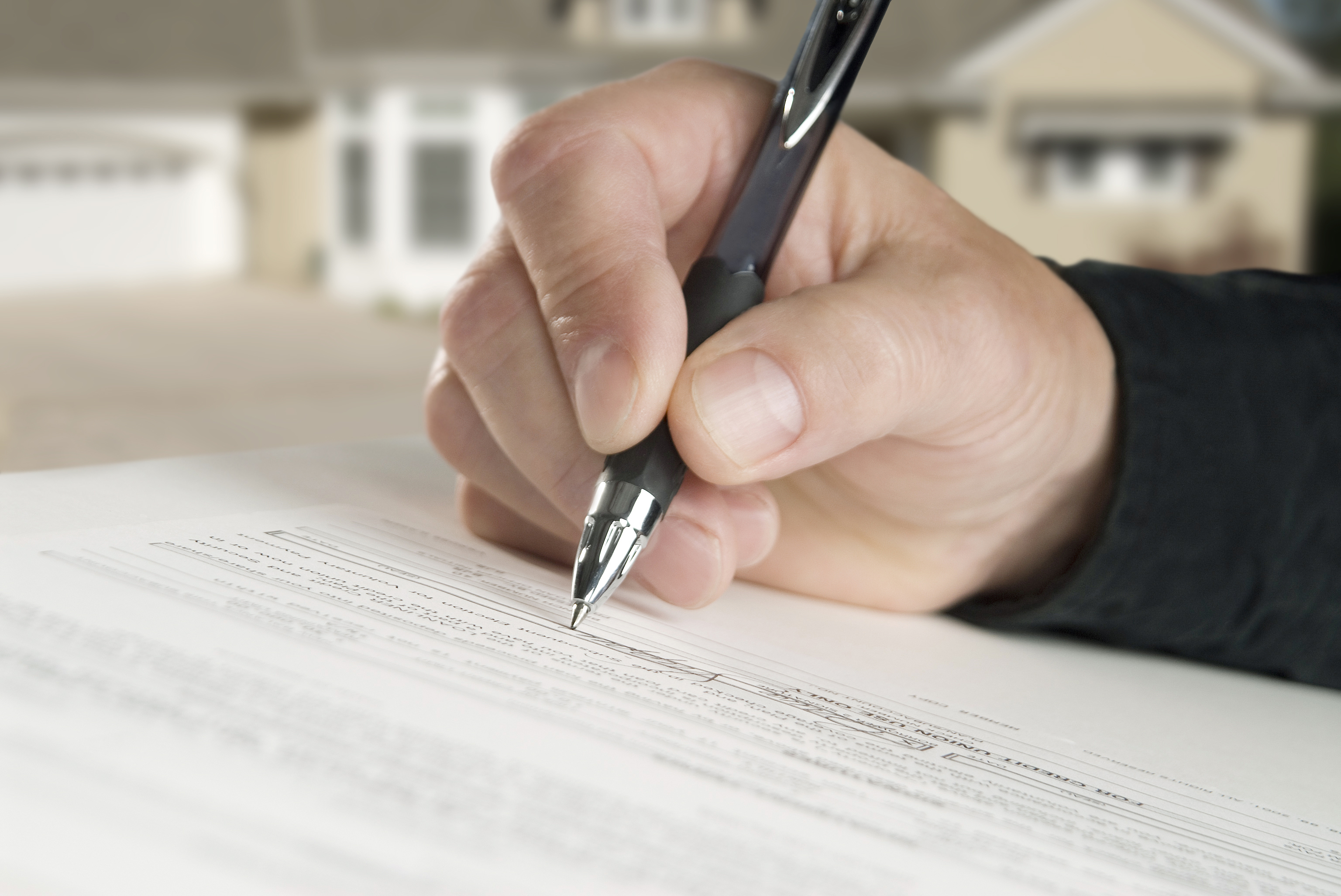 Title Insurance - What It Is and Why Homeowners Need It?
