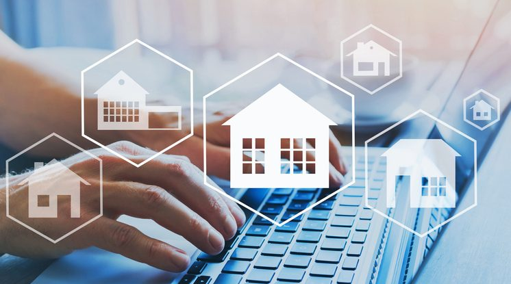 Buying and Selling Real Estate in a Digital World | Bankruptcy Lawyer Jupiter FL