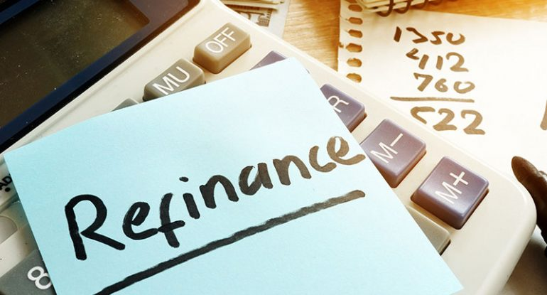 Are You Interested In Cash-Out Refinance in FL | Call 561-745-3040