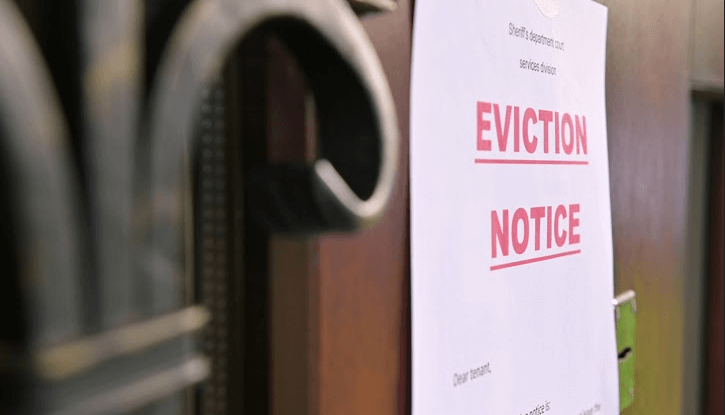 Eviction Process Works in Florida | Call (561) 745-3040